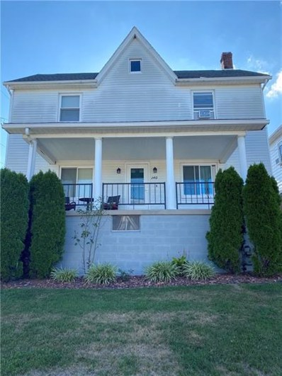 140 Center Ave, Mt. Pleasant Twp - WML, PA 15666 - #: 1460257