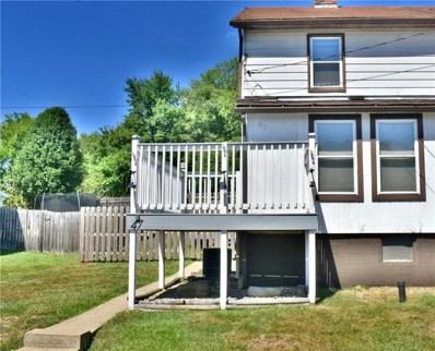 47 Maple St, Cecil, PA 15350 - #: 1463424