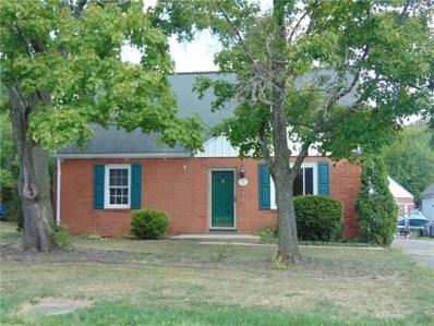 156 Redstone Furnace Rd, South Union Twp, PA 15445 - #: 1463868