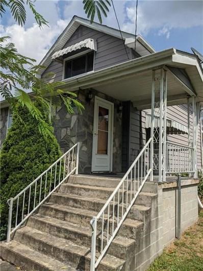 72 Dalzell Avenue, Bobtown\/Dilliner, PA 15315 - #: 1464082