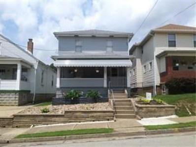 411 Welker Street, Jeannette, PA 15644 - #: 1465750