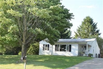 869 Halston Rd, Clay Twp, PA 16061 - #: 1467079