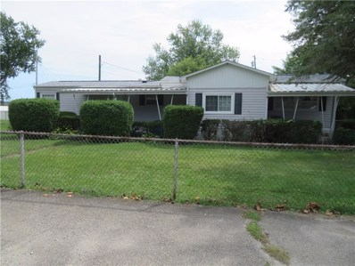 418 Redwood Avenue, Burgettstown Boro, PA 15054 - #: 1467124