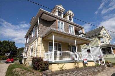 407 Walnut St, Saltsburg Area, PA 15681 - #: 1470450