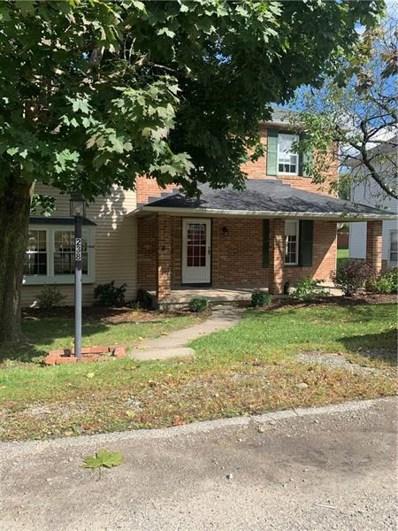 238 2nd Street, Salem Twp - WML, PA 15684 - #: 1470959