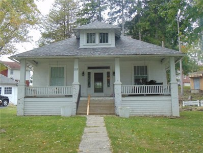 213 Main Street, Adamsburg, PA 15611 - #: 1471249