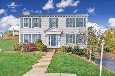 1002 Greenfield Dr, Cecil, PA 15317 - #: 1471817