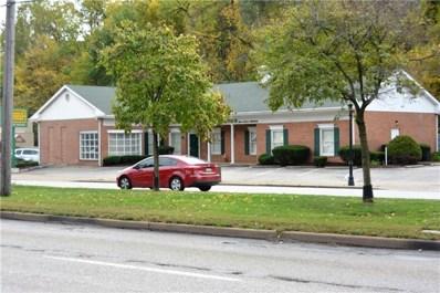 2120 Ardmore Blvd, Forest Hills Boro, PA 15221 - #: 1472823