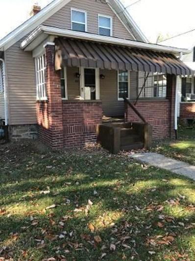 4387 Latrobe St, Youngstown, PA 15696 - #: 1473744