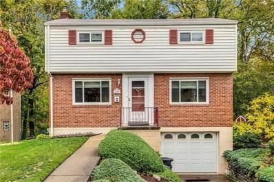1049 Ardmore Manor Dr, Braddock Hills, PA 15221 - #: 1474076