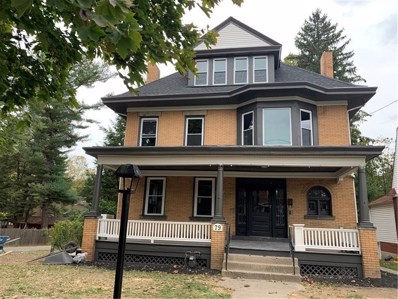 79 Duncan Ave, Pittsburgh, PA 15205 - #: 1474415