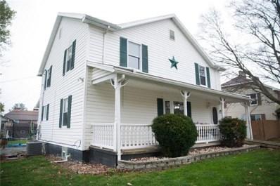 1015 W 3rd St, Jefferson Twp - FAY, PA 15442 - #: 1474456