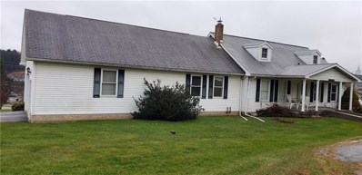 211 Water St, Donegal - WML, PA 15628 - #: 1475378
