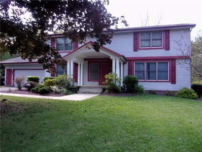 246 Colony Dr., Wilmington Twp, PA 16142 - #: 1475521