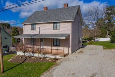 18 Bucktown Rd, Adamsburg, PA 15611 - #: 1476192