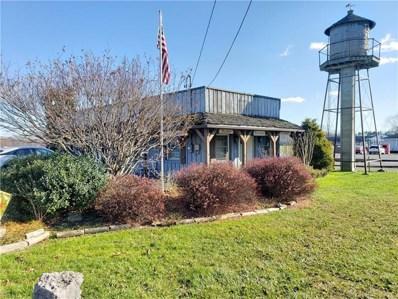 501 S Main Street, Harrisville Boro, PA 16038 - #: 1478026