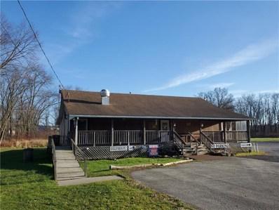 1106 Kittanning Avenue, Dayton Boro, PA 16222 - #: 1478551