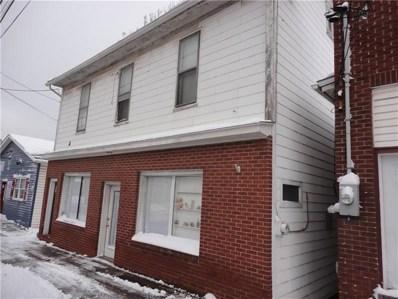 104 Grant Street, Salisbury Boro, PA 15558 - #: 1478969