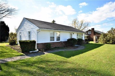 134 Saint Clair Ln, Wayne Twp - LAW, PA 16157 - #: 1480043