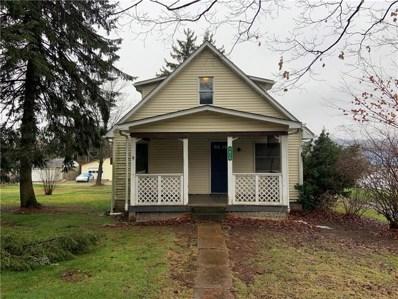 1815 Wilson Ave, North Apollo, PA 15673 - #: 1481091