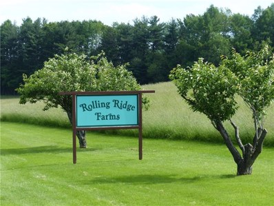 0 Rolling Ridge Farms, Concord Twp, PA 16041 - #: 1482214