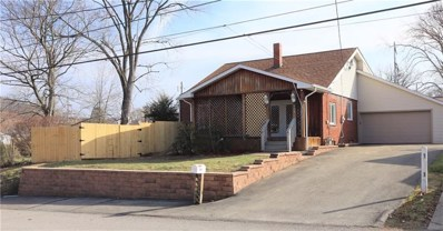 504 Indiana Ave, Blairsville Area, PA 15717 - #: 1482335