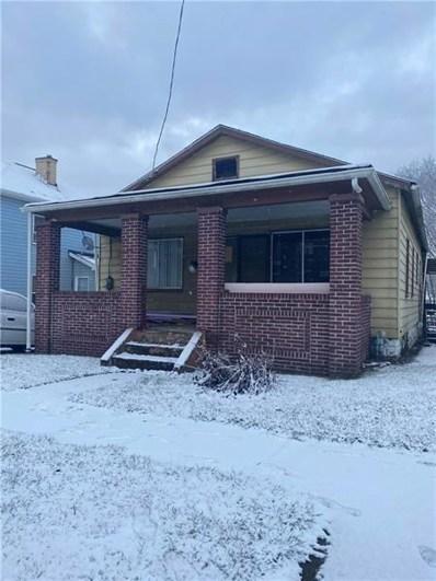 640 Ohio Ave, Midland Boro, PA 15059 - #: 1482614