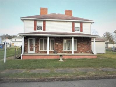 1022 W 1st St, Jefferson Twp - FAY, PA 15442 - #: 1482759