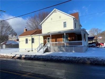 522 Jackson Street, Garret Boro, PA 15542 - #: 1484553