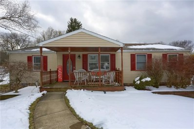 612 S Summit St, Derry Twp, PA 15627 - #: 1484843
