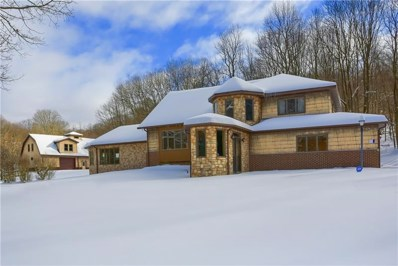 399 Griffith Rd, Northern Cambria School Distr>, PA 16646 - #: 1485975