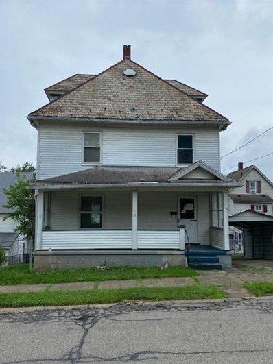 322 Cedar Ave, Oil City, PA 16301 - #: 1486500