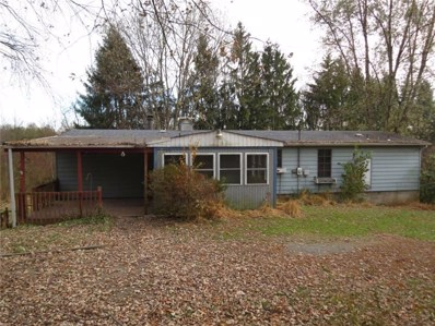 345 Steele Road, Loyalhanna, PA 15684 - #: 1487276