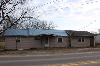 4016 Main Street, Fallowfield, PA 16110 - #: 1488748