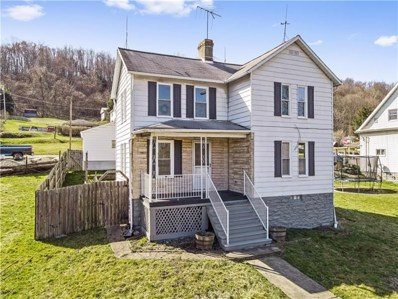 735 Old Route 51 Rd, Menallen Twp, PA 15488 - #: 1490095