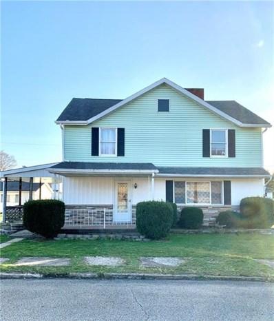 1023 W 3rd St, Jefferson Twp - FAY, PA 15442 - #: 1490800