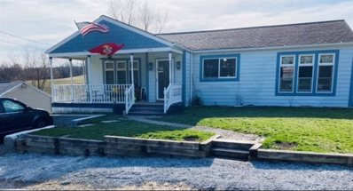 139 Midway Candor Road, Robinson Twp - WSH, PA 15019 - #: 1492066