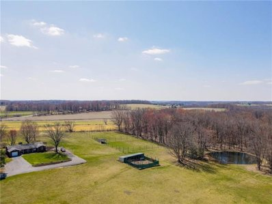 1222 Prospect Rd, Connoquenessing Twp, PA 16052 - #: 1492124