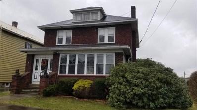 213 Allegheny Street, Boswell Boro, PA 15531 - #: 1492243