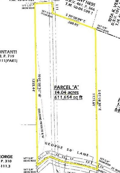 Lot A George Lane, E\/W Wheatfield Twp, PA 15954 - #: 1493505
