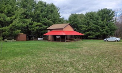 851 Daley Avenue, North-Other Area, PA 16239 - #: 1493852