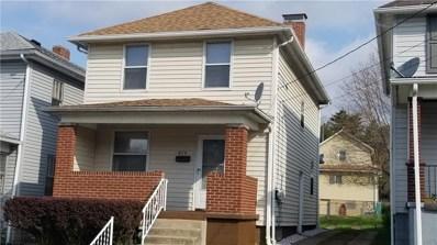 413 Welker St, Jeannette, PA 15644 - #: 1495353