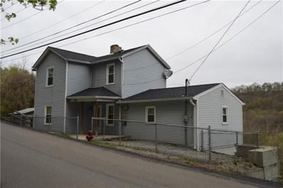 170 Old Pike Road, Freeport Boro, PA 16229 - #: 1495745