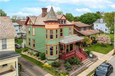 309 E New Castle Street, Zelienople Boro, PA 16063 - #: 1495805