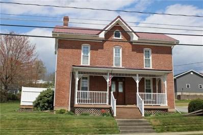 635 Main St, E Mahoning\/Marion Ctr, PA 15759 - #: 1495940