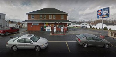 309 Center Ave, Taylor Twp, PA 16160 - #: 1500021