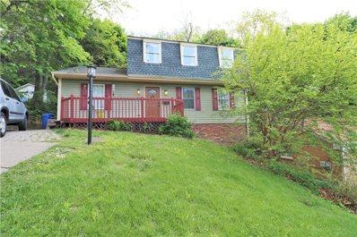 516 Dickson Ave, Ben Avon, PA 15202 - #: 1500594