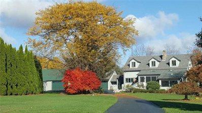 3393 Rocky Glen Road, Fallowfield, PA 16110 - #: 1500971