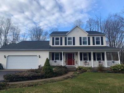1527 Garden Drive, City of Franklin, PA 16323 - #: 1502694