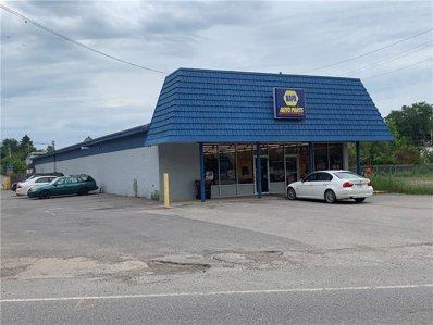 161 Johns Ave, McDonald - WSH, PA 15057 - #: 1503855